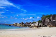 HONEY MOON BELITUNG